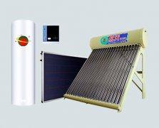 武汉太阳能热水器公司浅